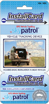 SkyPatrol Complementary Installation