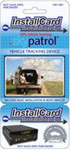 SkyPatrol GPS Installation