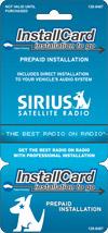 RadioShack / Sirius