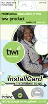 inthinc, Tiwi Drive Aware