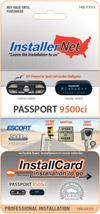 Passport 9500ci
