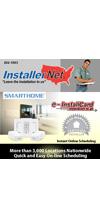 Smart Home E-InstallCard