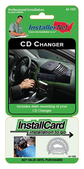 CD Changer