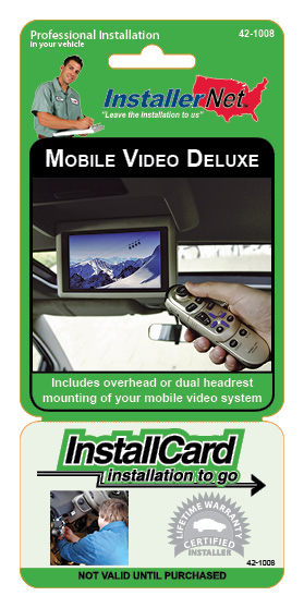 Mobile Video Deluxe