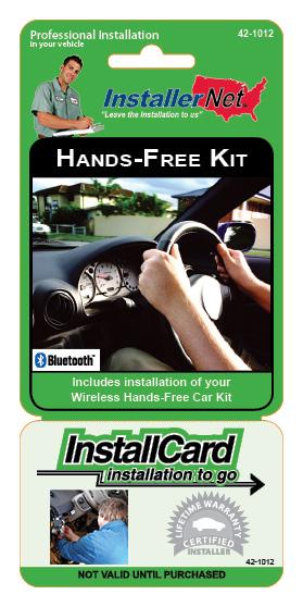Hands-Free Car Kit