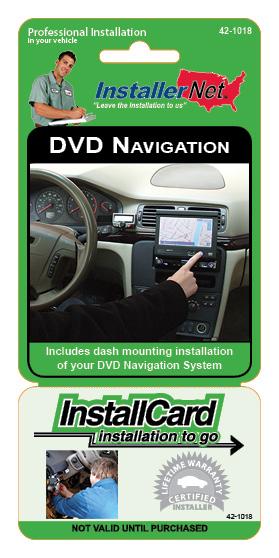 DVD Navigation