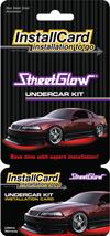 StreetGlow Undercar Kit
