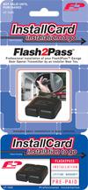 f2p Technologies Flash2Pass