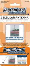 Nextel Cellular Antenna