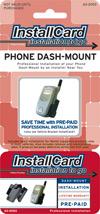 Nextel Phone Dash-Mount