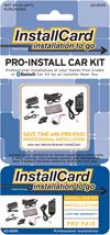 Nextel Pro-Install Car Kit