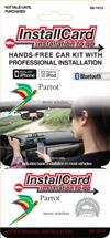Parrot Hands-Free Car Kit (English Version)