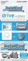 harmon/kardon drive +play