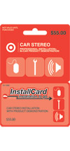 Target Car Stereo