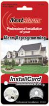 Alarm Reprogramming