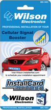 Wilson Mobile Signal Booster