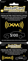 XM Satellite Radio Premium